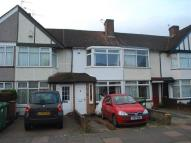 2 bedroom home in Rowley Avenue, Sidcup...