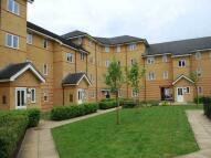Heath Court Flat to rent