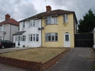 house to rent in Parsonage Manor Way...