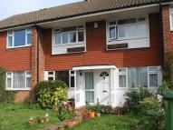 Lyminge Close Flat to rent