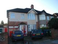 4 bed house in Sidcup Road, Eltham...