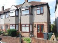3 bed house in Berkeley Crescent...
