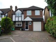 4 bedroom property in Brindle Gate, Sidcup...