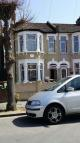 Ground Flat in Sheringham Avenue...