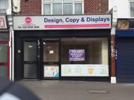 property to rent in Hoe Street, London, E17