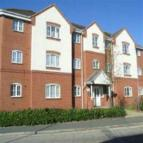 Flat in Penkridge Court, Cannock...