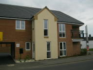 1 bed new Apartment to rent in Lichfield Road...