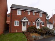 2 bed semi detached house in Selwyn Road, Burntwood...