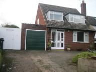 house to rent in Knowle Lane, Lichfield...