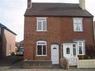 property to rent in North Street, Burntwood, Staffordshire
