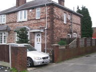 3 bed semi detached house in Kingsway, Burnage...