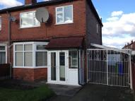 semi detached home to rent in Egerton Road South...