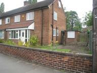 3 bedroom semi detached home in Beech Road...