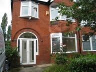 4 bedroom semi detached property in Brantingham Road...