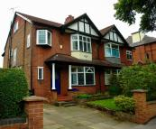 5 bedroom semi detached property in Sandy Lane, Stretford...