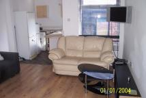 Chester Road Studio apartment