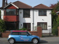 4 bedroom Detached property to rent in Kingsway, Gatley...
