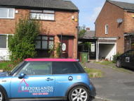 Saville Road semi detached property to rent