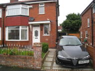 semi detached home to rent in Shaftesbury Avenue...