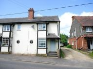2 bedroom End of Terrace property to rent in Lutterworth Road...