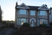 Detached house in Brandon Road, Binley...