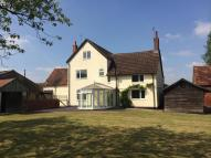 5 bed Detached house to rent in BIRMINGHAM ROAD...