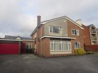 6 bed Detached house in Park Lane, Southam...