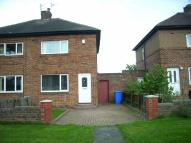 semi detached home in Lysdon Avenue...