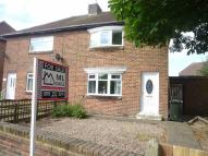 semi detached house in Haydon Gardens...