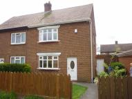 semi detached home to rent in Deneside, Seghill...