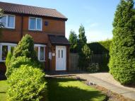 2 bed semi detached house to rent in Linden Road...