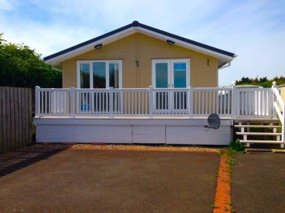 Amazing CHEAP STATIC CARAVAN FOR SALE IN NORTHUMBERLAND NEAR WHITLEY BAY