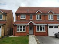 semi detached property in The Brambles, New Hartley