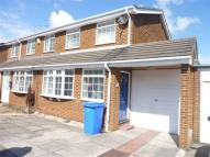 Dorchester Court semi detached house for sale