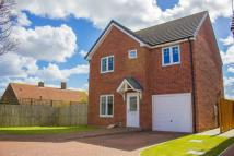 4 bed Detached property for sale in Nursery Gardens...