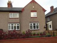 semi detached property for sale in St Michaels Avenue...