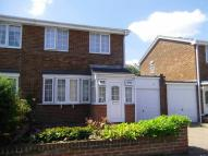 semi detached property for sale in Alston Road, New Hartley