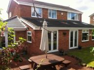 4 bedroom Detached property for sale in Thornhill Close...