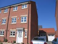4 bedroom semi detached property in Dukesfield, Shiremoor...