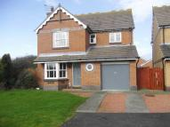 4 bedroom Detached house to rent in Gosport Way, Blyth...