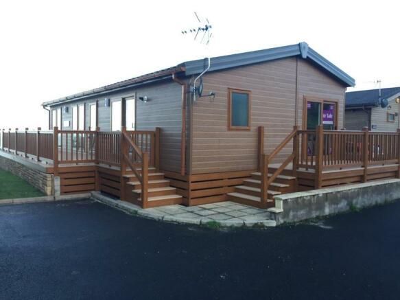 2 Bedroom Mobile Home For Sale In Pemberton Rivendale Lodge Td13