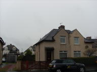 Semi-detached Villa to rent in North Road, Bellshill...