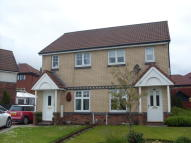 2 bed semi detached property in Grampian Crescent...