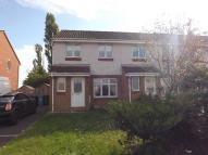 3 bed Terraced house to rent in Copsewood Crescent...