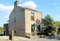 3 bedroom Detached house in Lumb Carr Road, Holcombe
