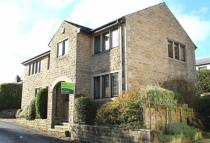 Detached home for sale in Hazel Hall Lane...
