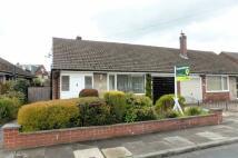 Sandringham Drive Semi-Detached Bungalow for sale