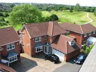 4 bedroom Detached property in Brook Lane, Hollins