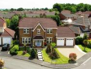 Detached house in Aire Drive, Bradshaw