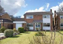 3 bed Detached house for sale in Mayfield, Harwood